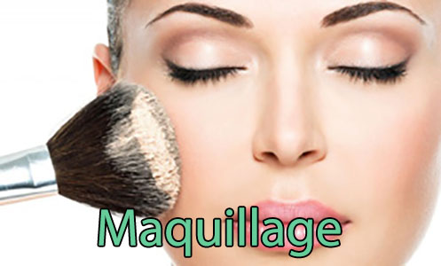 maquillage 300
